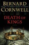 Death of Kings (The Saxon Stories, #6) - Bernard Cornwell