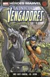 La Iniciativa Vengadores: Vidas ejemplares - Dan Slott, Christos Gage, Matt Fraction, Barry Kitson, Steve Uy