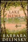 Lake News: A Novel (Blake Sisters) - Barbara Delinsky
