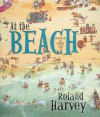 At the Beach: Postcards from Crabby Spit - Roland Harvey