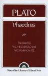 Phaedrus - Plato, W.C. Helmbold, Perry Miller, W.G. Rabinowitz
