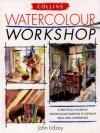 Watercolour Workshop: Collin's Workshop - John Lidzey