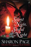 Silent Night, Sinful Night - Sharon Page, Chloe Harris, Melissa MacNeal