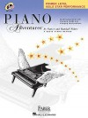 Piano Adventures Gold Star Performance Book, Primer Level - Nancy Faber, Randall Faber