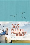 365 Pocket Promises from the Bible - Ronald A. Beers, Amy E. Mason