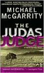 The Judas Judge - Michael McGarrity