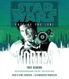 Vortex: Star Wars (Fate of the Jedi) - Marc Thompson, Troy Denning