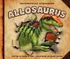 Allosaurus (Introducing Dinosaurs) - Susan H. Gray, Robert Squier