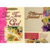 Tea Time with God Devotional: With Pen and Bookmark - Garborg's Heart 'n Home