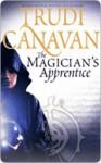 The Magician's Apprentice (Black Magician Trilogy, #0) - Trudi Canavan