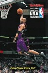 Official NBA Register 2002-2003 - David Walton, Rob Reheuser, Jed Tai
