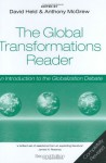 Global Transformations Reader - Anthony G. McGrew, David Held