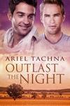 Outlast the Night - Ariel Tachna