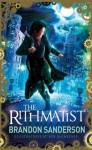 The Rithmatist (Rithmatist #1) - Brandon Sanderson