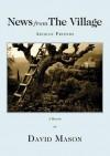 News from the Village: Aegean Friends - David Mason