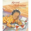 Secret Valentine (The Festive Year) - Catherine Stock