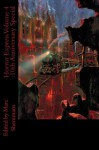 Horror Express Volume 4 : 10th Anniversary Special - Clive Barker, John Carpenter, Sara Brooke, Rick Hudson, Joel Lane, David Buchan, Marc Shemmans, Rakie Keig, Kevin Etheridge
