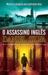 O Assassino Inglês - Daniel Silva