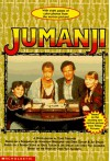 Jumanji - Todd Strasser