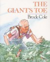 The Giant's Toe - Brock Cole