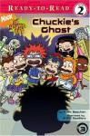 Chuckie's Ghost - Adam Beechen, Artful Doodlers