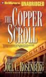The Copper Scroll - Joel C. Rosenberg