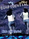 Hide and Shriek #14 - Melissa J. Morgan