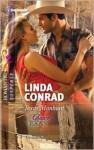 Texas Manhunt - Linda Conrad