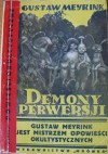 Demony perwersji - Gustav Meyrink