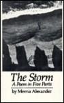 Storm - Meena Alexander