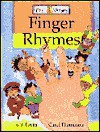 First Verses - Finger Rhymes - John Foster