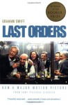 Last Orders - Graham Swift