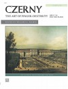 The Art of Finger-Dexterity, Opus 740 for the Piano, Complete (Alfred Masterwork Library) - Carl Czerny, Willard A. Palmer