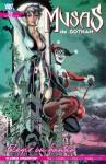 Musas de Gotham: Elegir un bando (Musas de Gotham, #2) - Paul Dini, Guillem March