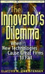 The Innovator's Dilemma (Audio) - Clayton M. Christensen