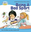Help Me Be Good About Being a Bad Sport - Joy Berry