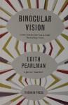 Binocular Vision - Edith Pearlman