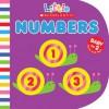 Numbers - Jill Ackerman