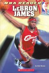 NBA Reader: Lebron James - John Hareas