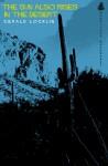 The Sun Also Rises in the Desert - Gerald Locklin