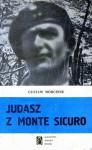 Judasz z Monte Sicuro - Gustaw Morcinek