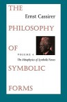 The Philosophy of Symbolic Forms: Volume 4: The Metaphysics of Symbolic Forms - Ernst Cassirer, John Michael Krois, Donald Phillip Verene