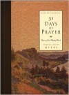 31 Days of Prayer Journal - Ruth Myers, Warren Myers