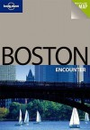 Boston Encounter - Lonely Planet, Mara Vorhees