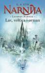 Lav, veštica i orman (Letopisi Narnije, #2) - C.S. Lewis, K.S. Luis, Zoran Jakšić