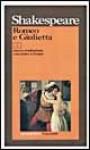 Romeo e Giulietta - Nemi D'Agostino, Silvano Sabbadini, William Shakespeare