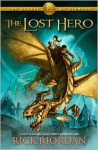 The Lost Hero (The Heroes of Olympus Series #1) -