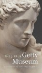 The J. Paul Getty Museum Handbook of the Antiquities Collection: Revised Edition - Kenneth Lapatin, Karol Wight, Karol B Wight