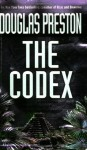 Codex (Audio) - Douglas Preston, Scott Sowers