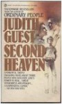 Second Heaven - Judith Guest